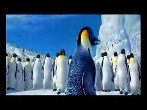 Boogie Wonderland - Happy Feet