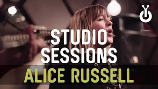 Alice Russell - Citizens (Live at Babylon Studio)