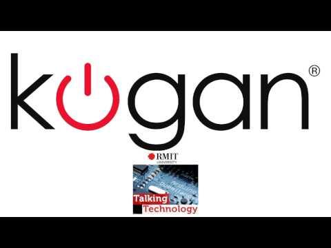 RMIT Talking Technology - Ruslan Kogan (22/02/2013)