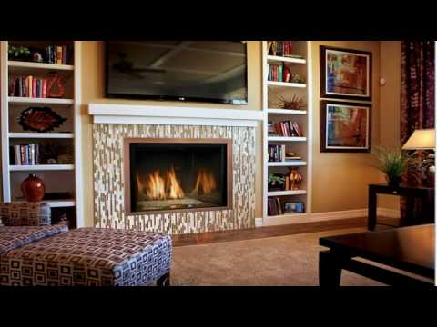 Small Living Room Ideas With Tv And Fireplace