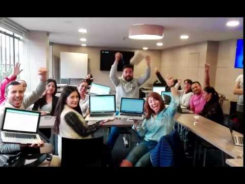 Diplomado Marketing Digital 2017 Bogotá / Medellín