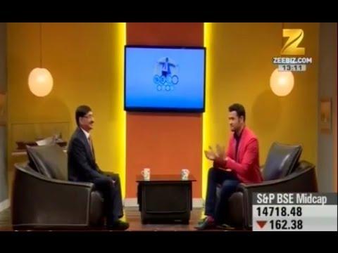 Self Made- Episode 4- Dr. Arvind Agarwal