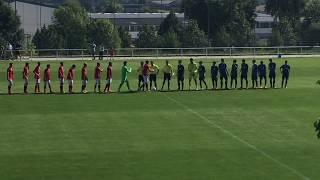 Hoffenheim U17Bayern Mnchen U17 U17 Bundesliga