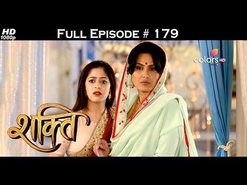 Shakti - 27th January 2017 - शक्ति - Full Episode (HD) thumbnail