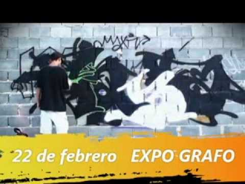 anexo en valle de santiago (EXPO GRAFITTI 2014)