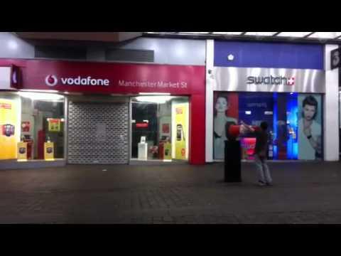 Vodafone pay your fuckin taxes!