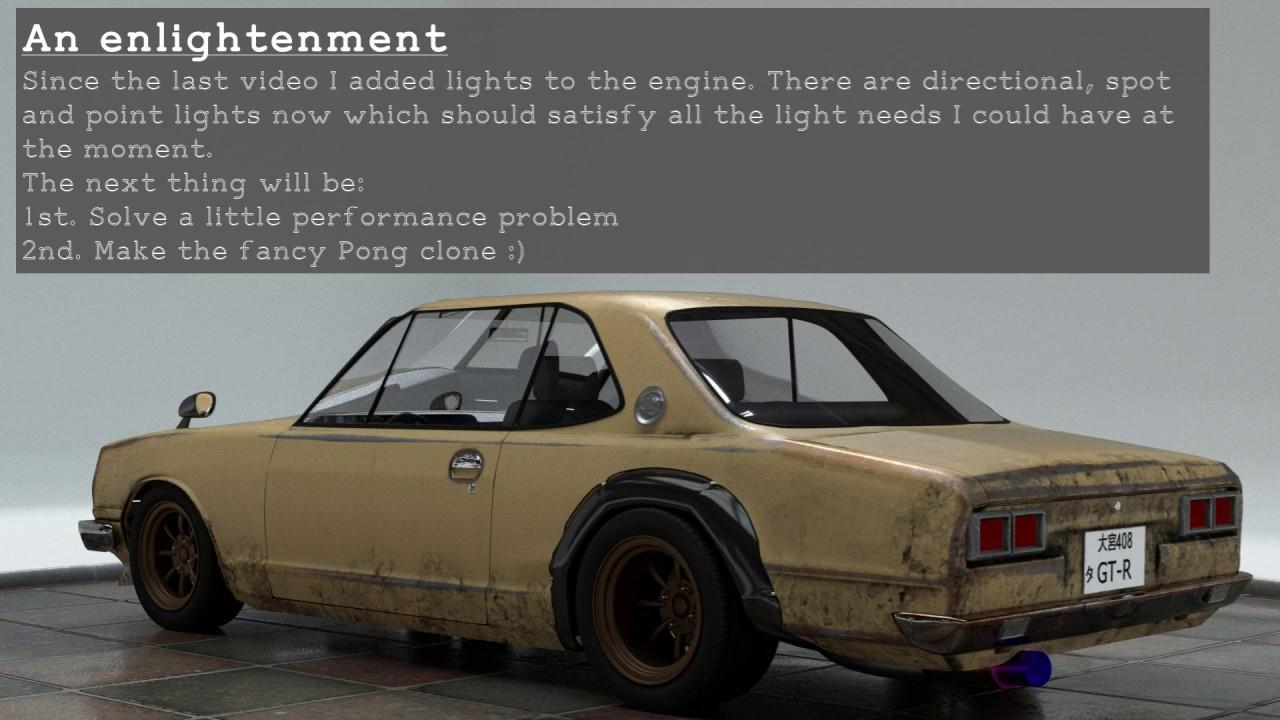 [openGL] Rust gfx-rs 05 Enlightenment