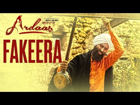 Fakeera | Kanwar Grewal | Ardaas | Latest Song 2016 | Speed Records