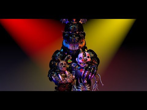 [C4D/FNaF] (Remake) BELIEVER- Vidas Cover // Original By: Imagine Dragons/