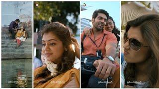 Raja Rani Love BGM Full Screen HD Whatsapp Status