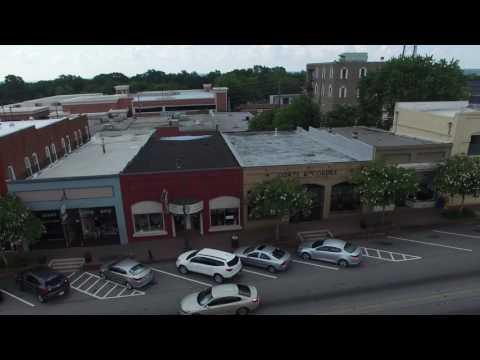"Downtown Douglasville ""Woo Hoo"""