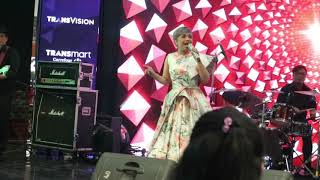 #LIVE TAK KUDUGA- RUTH SAHANAYA AT TRANS STUDIO MALL BALI