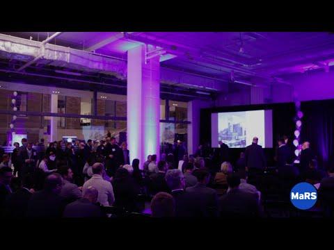 MaRS Launches #FinTechTO