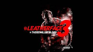RJ Payne - Leatherface 3: There Will Be Blood (Album)