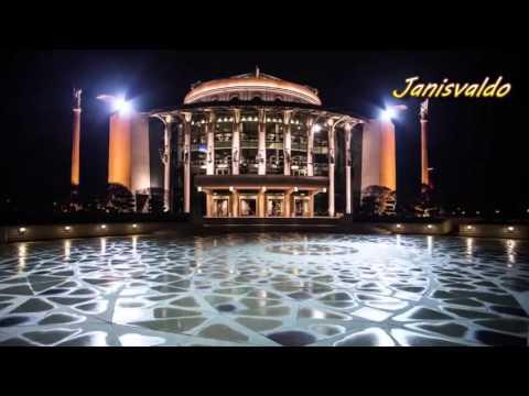 Don&39;t Fly Away - Extended Tech Mix -  Linda Skywalker - Janisvaldo