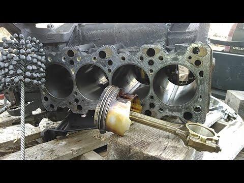 1995 Mitsubishi Expo Engine Overhaul
