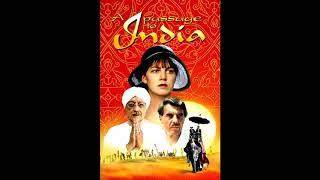 『インドへの道(A Passage to India)』 original sound track 1984年