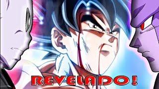 Revelado o segredo da nova transformaÇÃo de goku! jiren vs hitto! dragon ball super ep.111
