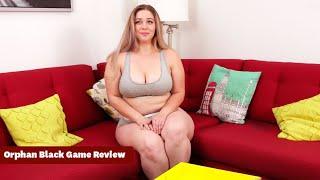 Orphan Black The Game - Ellana Bryan Review -  4K