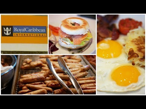 royal-caribbean-buffet-breakfast-liberty-of-the-seas-(4k)