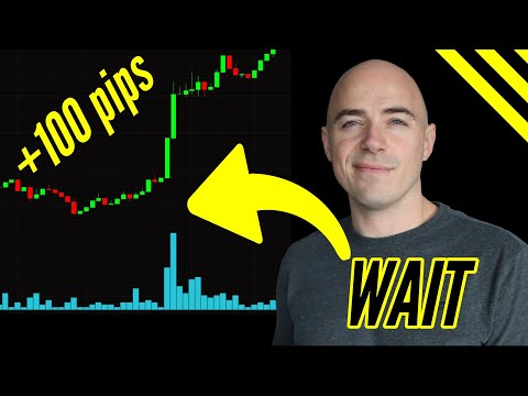 How to Trade Volume (Forex)