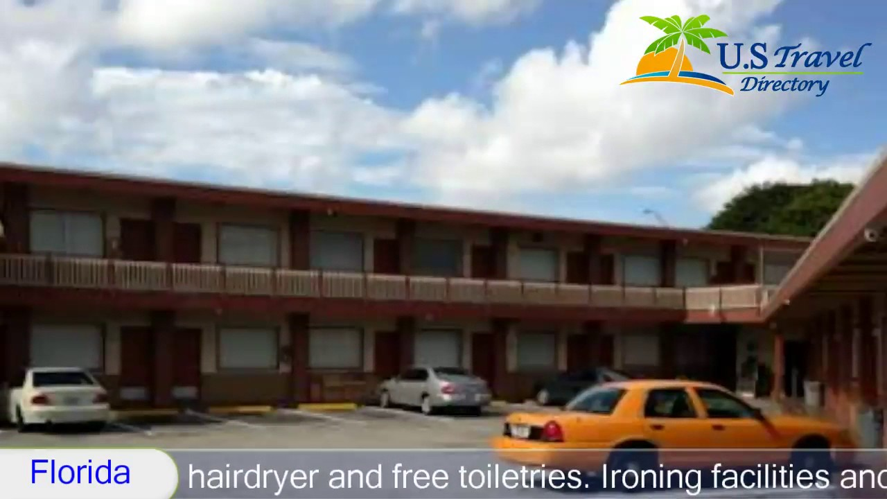 Motels In Okeechobee Hialeah Florida