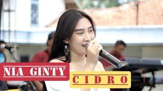 Download Lagu SUARANYA MIRIP Via Vallen !! NIA GINTY - CIDRO mp3