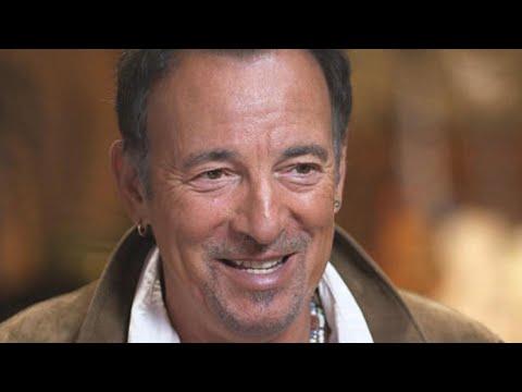 Bruce Springsteen Arrested For DUI