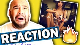 Baixar Camila Cabello - Camila (Full Album) REACTION
