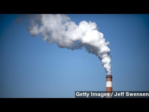 Climate Report Sets Deadline For Zero Carbon Emissions