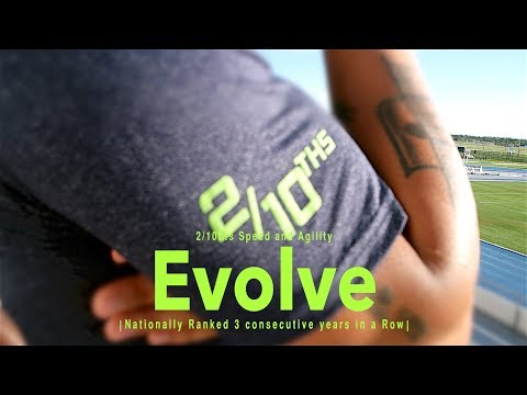 Evolve Florida Trip Episode 1