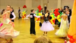 Уроки бальных танцев в ТЮМЕНИ