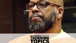 Suge Knight is Suing Dr. Dre,