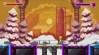 Iconoclasts - Lawrence (Boss fight #21 )