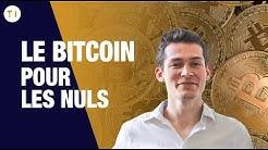 GUIDE : CRYPTOMONNAIES ET BITCOIN POUR LES NULS