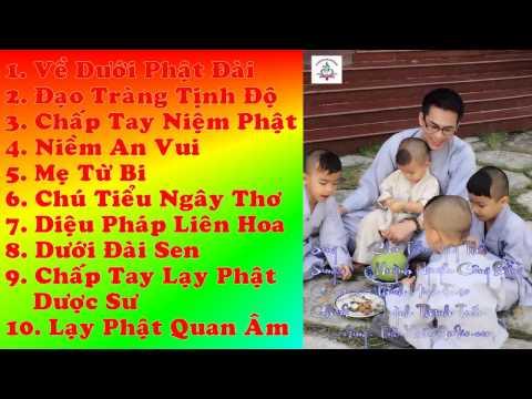 Album Nhạc Phật Giáo : Huỳnh Nguyễn Công Bằng