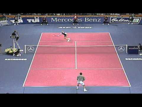 Classic Finals: Sampras v Becker (Hannover '96)