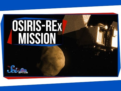 It's Time to Visit an Asteroid!