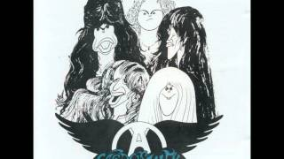 Watch Aerosmith The Hand That Feeds video