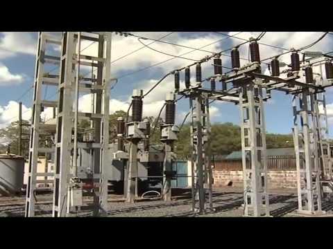 Kenya among leaders in power generation technology
