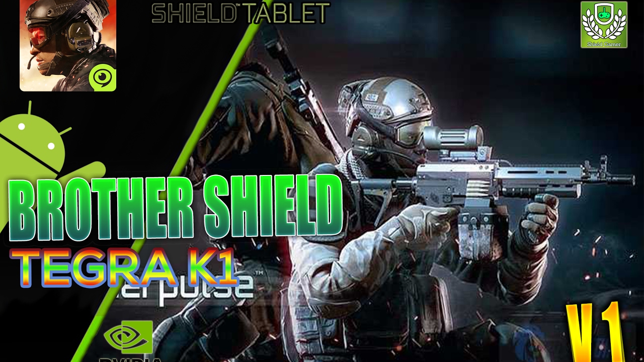 GAMEVIL Inc: Afterpulse - iOS/Android - Nvidia Shield ...
