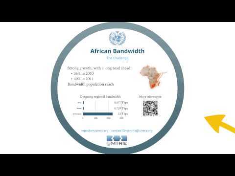 Improving access to socio-economic information in Africa Irene Onyancha