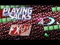FX Unit Yuki - Turbo Duo / PC Engine CD - Playing With Sacks