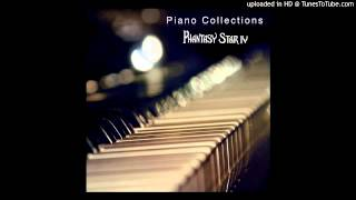 Phantasy Star IV Piano Collections - 07 - Her last Breath (Death of Alys)