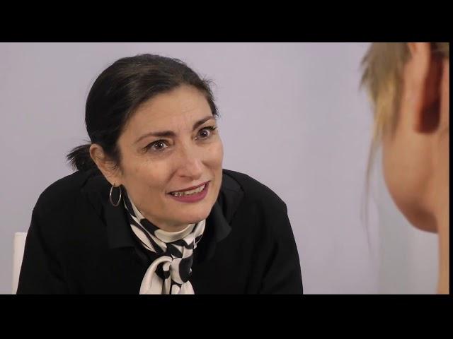 Reel 1 actriz Isabel Cámara/UNIC talents