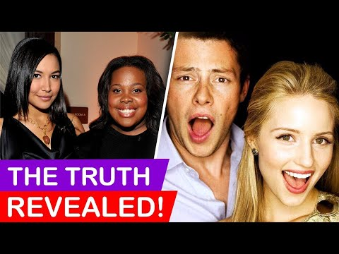 Glee Cast: Where Are They Now | ⭐OSSA