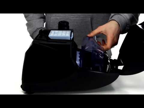 Видеообзор пылесоса Bosch BSG 62185