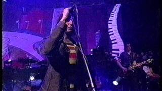 Embrace, You're Not Alone, live on Later With Jools Holland 2000.MPG