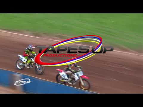 2017 Maxxis DTRA UK Flattrack National Championship - Round Eight, Eastbourne