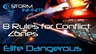 8 Basic Rules for Success in Conflict Zones | Elite Dangerous